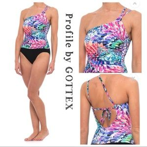 Profile By GOTTEX Canary Islands Swimsuit
